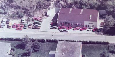 Auto Winter AG 1982